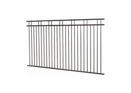 Certified Pool Fences